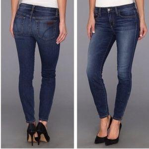 Joe's Jeans Andrea Skinny Ankle Size 30
